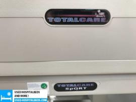 6 PCS. HILLROM TOTALCARE SPORT