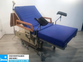 2 PCS STRYKER ADDEL DELIVERYBED