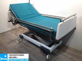 28 PCS. ETESMI PLANO 2-SECTION ELEKTRIC HOSPITALBED NR 48
