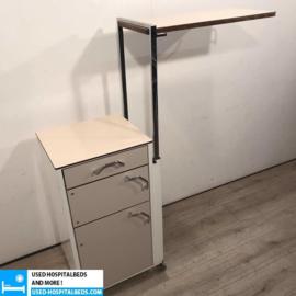 32 pcs. STRYKER bedside locker 34