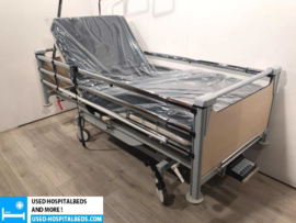 400 PCS SCHELL FULL OPTION ELECTRIC HOSPITALBED NR 01A