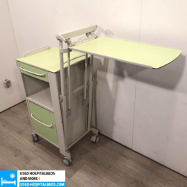 10 pcs. ARNOLD bedside locker 45