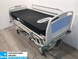 6 PCS WISSNER BOSSERHOFF LINET ELEKTRIC HOSPITALBED 43