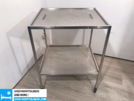 1 PCS INOX TABLE