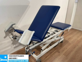 1 PCS.  GYNECOLOGICAL EXAMINATION COUCH (UNIVERSAL)
