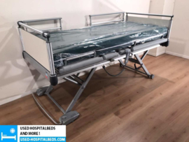 8 PCS. VOLKER S582 LOW RYDER FULL OPTION ELECTRIC  HOSPITALBED S582