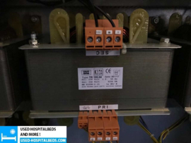 ISOLATION TRANSFORMER POWER SUPPLY