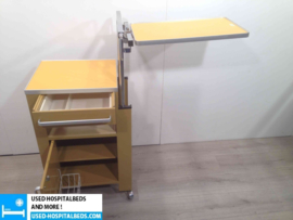 20 pcs. STIEGELMEYER bedside locker 18