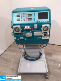 GAMBRO AK200 ULTRA S DIALYSE MACHINE