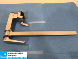 5 SETS ARM RESTS INCL. ALL MOUNTING