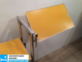 12 pcs. STIEGELMEYER bedside locker 18