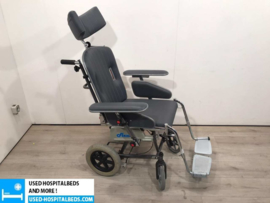 FLEXUS WHEELCHAIR