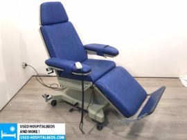 2 PCS BIONIC UNIVERSAL DIALYSE CHAIR
