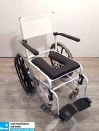 1 pcs toilet wheel chairs