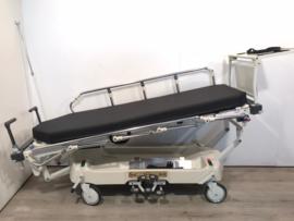 5 PCS. HUNTLEIGH LIVE GUARD LG50 EMERGENCY STRETCHER