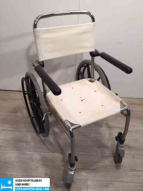 1 pcs shower wheel chairs