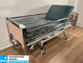 450 PCS SCHELL FULL OPTION ELECTRIC HOSPITALBED NR 01D
