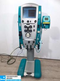 GAMBRO PRISMAFLEX DIALYSE MACHINE