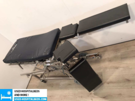 #9 MAQUET 1120 TABLE + TROLLEY