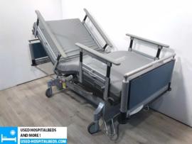 240 pcs. VOLKER 3-section elektric hospitalbed nr 00C