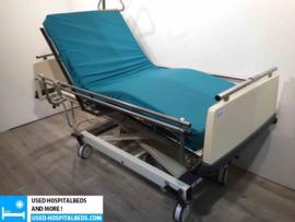 150 PCS. ETESMI PRONTO 3-SECTION ELEKTRIC HOSPITALBED NR 46