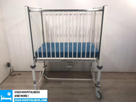 "1 PCS WISSNER BOSSERHOFF CHILDREN BEDS ""MARCEL"""