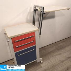 16 pcs. ARNOLD bedside locker 40A