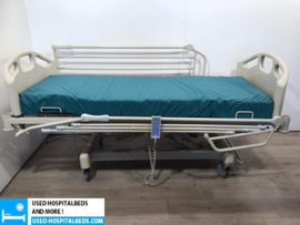 50 PCS. HILLROM AVANT GUARD 800 SEMI IC HOSPITALBED