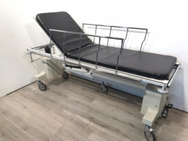 1 PCS. HUNTLEIGH EMERGENCY STRETCHER (X-RAY)