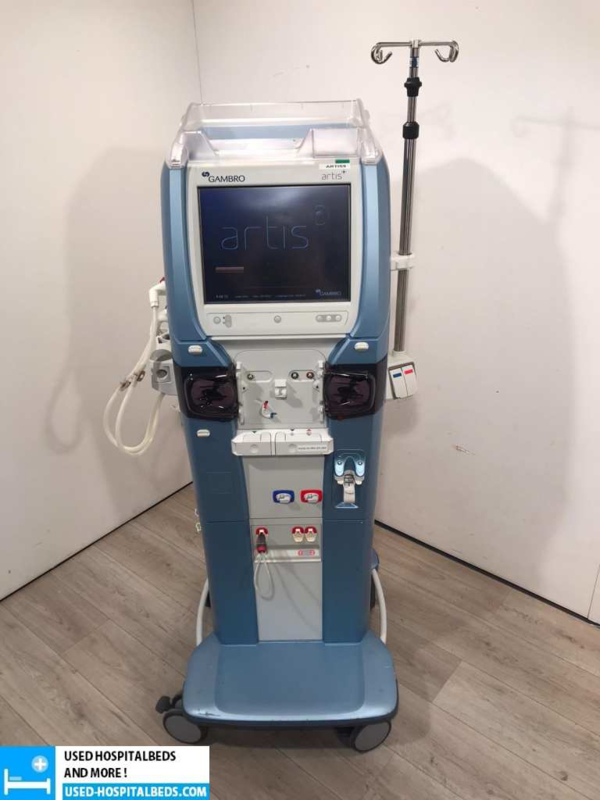 GAMBRO ARTIS DIALYSE MACHINE