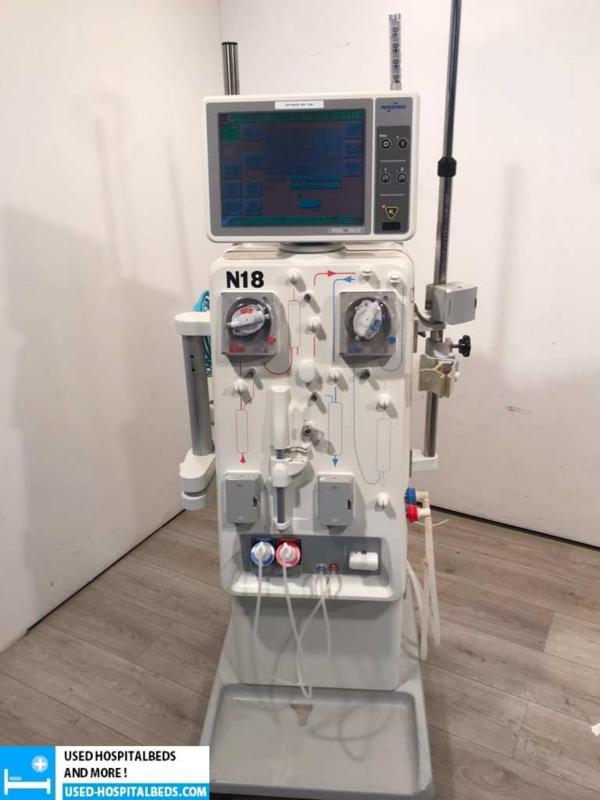 NIKKISO DDB-05 DIALYSE MACHINE