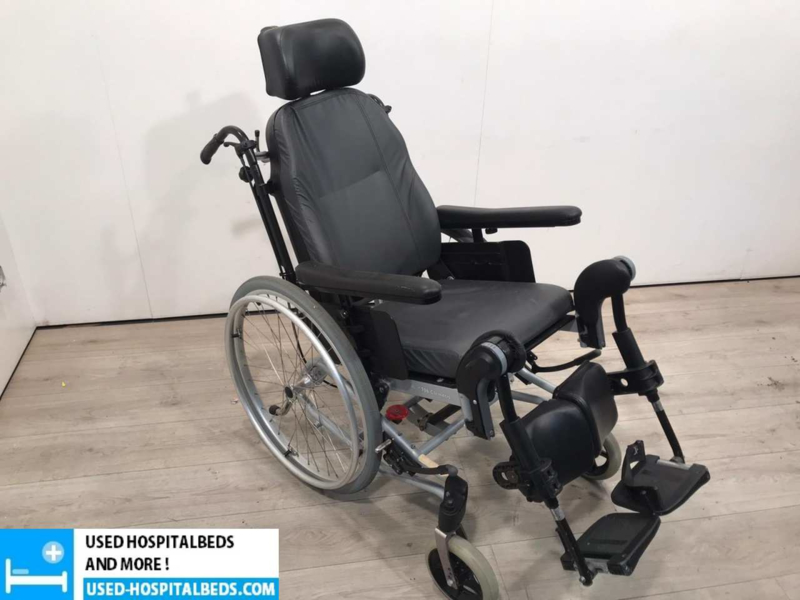 SPECIAL WHEELCHAIR