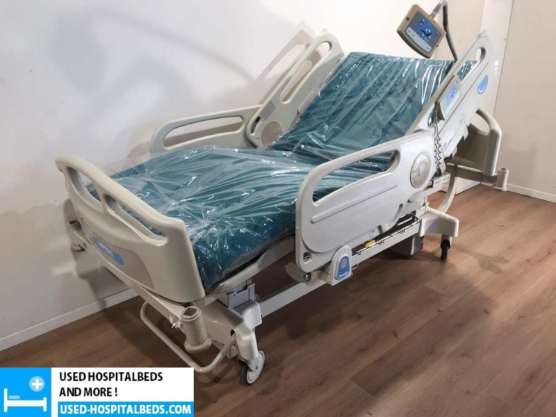 400 PCS. HILLROM AVANT GUARD SEMI IC HOSPITALBED