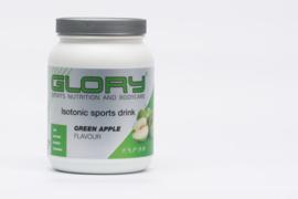 Glory sportdrank green apple