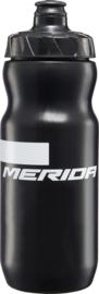Bidon 680 cc zwart/wit Merida