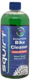 Squirt Bike Wash 1000 ml (geconcentreerd, verdund 25 ltr)