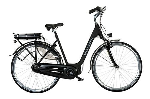Stads e-bike