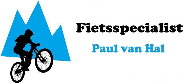 fietsspecialist Paul  van Hal