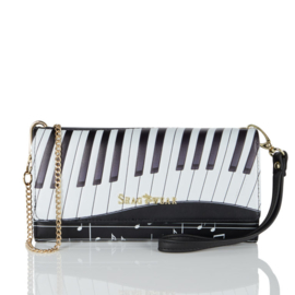 Shagwear Piano Clutch