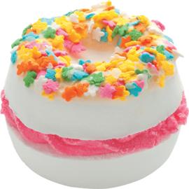 Bruisbal Donut Pav-Lover