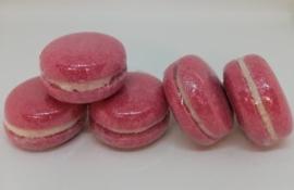 Macaron - Cherry /st
