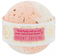 Bruisbal Bright Crystal