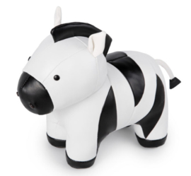 zebra Robert
