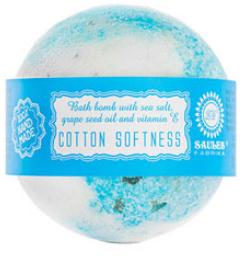 Bruisbal Cotton Softness