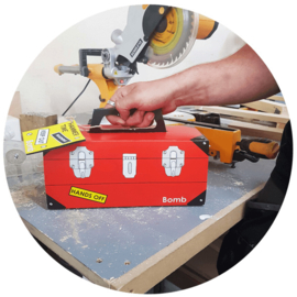 Hammer Time Toolbox