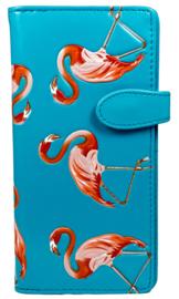 flamingo sky blue