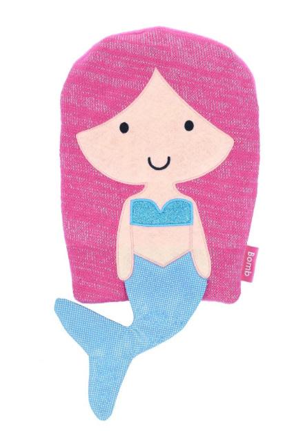 Melody de zeemeermin