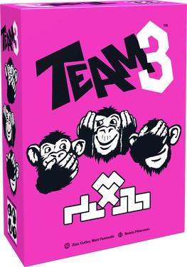 Team3 (Roze)