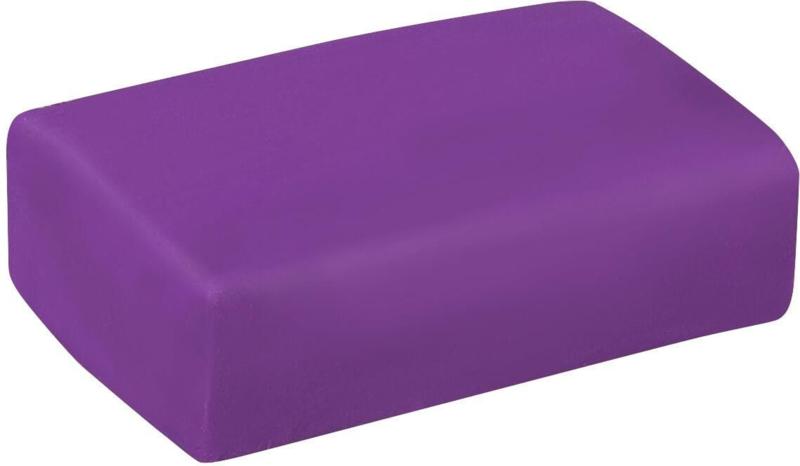 Aanvulling violet