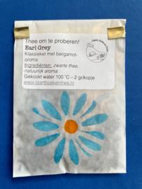 Earl Grey - Proefzakje